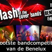 Clash of the Coverbands vs. Benelux Finale tickets
