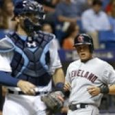 Cleveland Indians vs. Tampa Bay Rays tickets