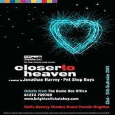 Closer to Heaven tickets