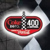 Coke Zero 400 - NASCAR tickets