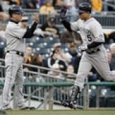 Colorado Rockies vs. Pittsburgh Pirates tickets