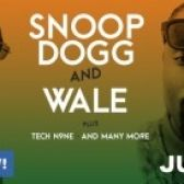 Common Ground Festival: Snoop Dogg tickets