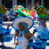 Creole Carnival tickets