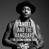 D'Angelo, The Vanguard & Gary Clark Jr. tickets