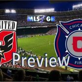 D.C. United vs. Chicago Fire tickets