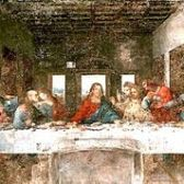 Da Vinci's Last Supper tickets