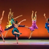 Dallas Black Dance Theatre tickets