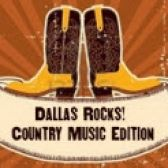 Dallas Rocks - Country Edition tickets