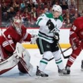 Dallas Stars Vs. Arizona Coyotes tickets