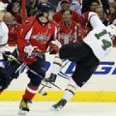 Dallas Stars Vs. Washington Capitals tickets