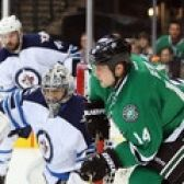 Dallas Stars Vs. Winnipeg Jets tickets