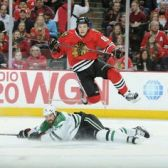 Dallas Stars vs. Chicago Blackhawks tickets