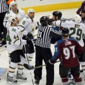 Dallas Stars vs. Colorado Avalanche tickets
