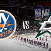 Dallas Stars vs. New York Islanders tickets