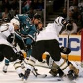 Dallas Stars vs. San Jose Sharks tickets