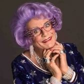 Dame Edna & Barry Humphries tickets