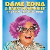 Dame Edna's Glorious Goodbye tickets