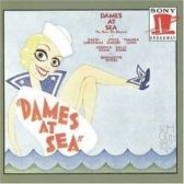 Dames At Sea tickets