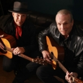 Dave Alvin  Phil Alvin  The Guilty Ones tickets
