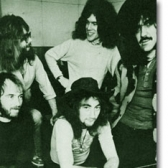 Deep Purple  Nazareth tickets
