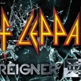Def Leppard  Foreigner  Night Ranger tickets