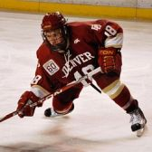 Denver Pioneers Hockey tickets