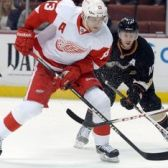 Detroit Red Wings Vs. Anaheim Ducks tickets