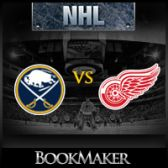 Detroit Red Wings Vs. Buffalo Sabres tickets