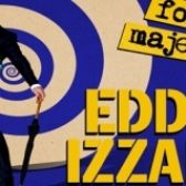 Eddie Izzard - Force Majeure tickets