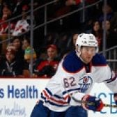Edmonton Oilers Vs. New Jersey Devils tickets
