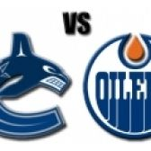 Edmonton Oilers Vs. Vancouver Canucks tickets