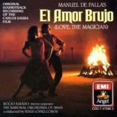 El Amor Brujo tickets