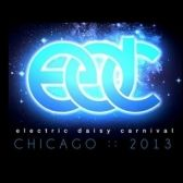 Electric Daisy Carnival - Chicago tickets