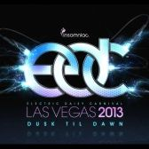 Electric Daisy Carnival - Las Vegas tickets