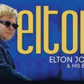 Elton John - Car Park Ticket tickets