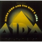 Elton John & Tim Rice's Aida tickets