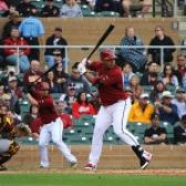 Exhibition: Arizona Diamondbacks tickets