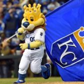 Exhibition: Kansas City Royals tickets