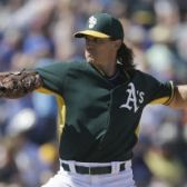 Exhibition: Oakland Athletics tickets