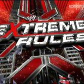 Extreme Rules tickets