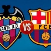FC Barcelona vs. Levante UD tickets
