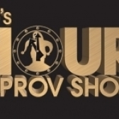 Face Off's 11th Hour tickets