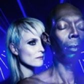 Faithless - Seated tickets