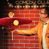 Family Friendly Comedy Show tickets