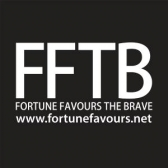 Favour The Brave tickets