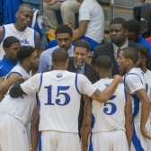 Fayetteville State Broncos Basketball tickets