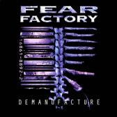 Fear Factory - Demanufacture tickets