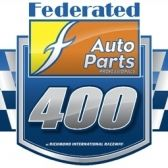 Federated Auto Parts 400 - NASCAR tickets