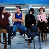 Film On The Rocks: The Breakfast Club tickets