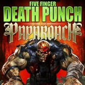 Five Finger Death Punch  Papa Roach tickets